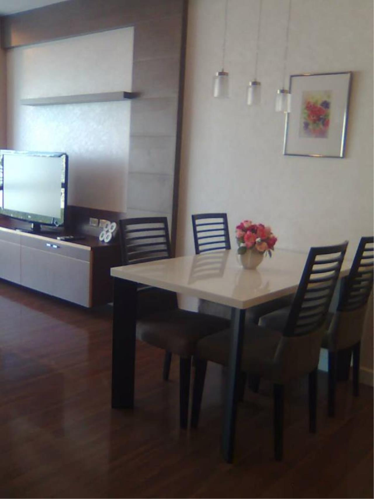 Piri Property Agency's one bedroom  For Sale The Trendy Condominium 1