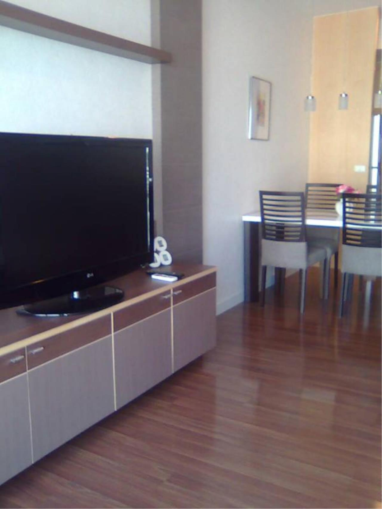 Piri Property Agency's one bedroom  For Sale The Trendy Condominium 2