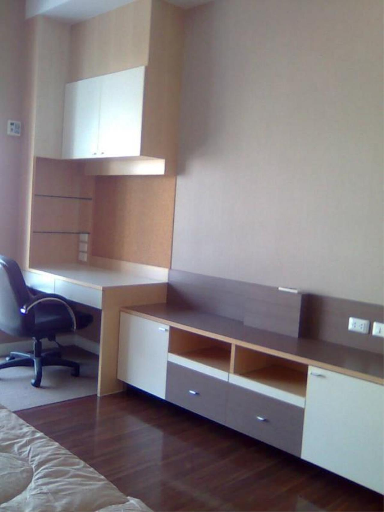 Piri Property Agency's one bedroom  For Sale The Trendy Condominium 5