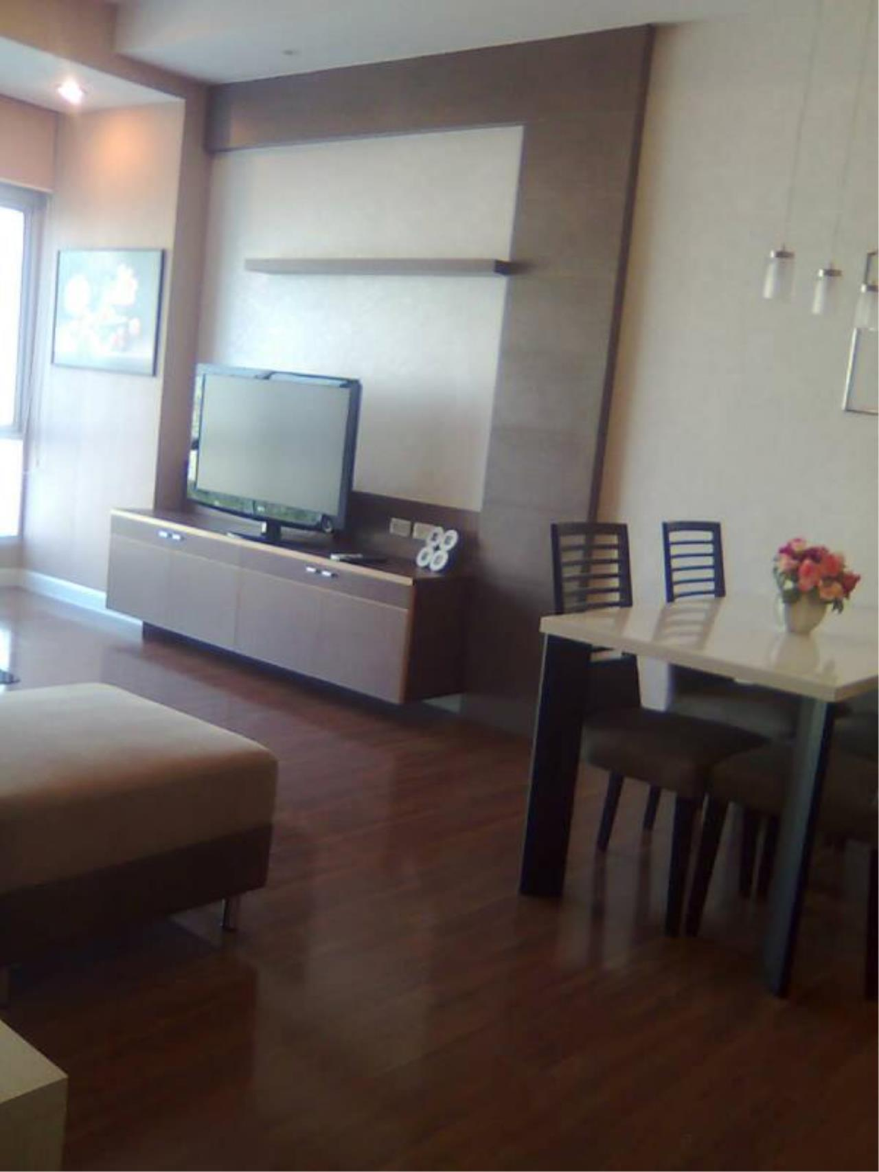 Piri Property Agency's one bedroom  For Sale The Trendy Condominium 7