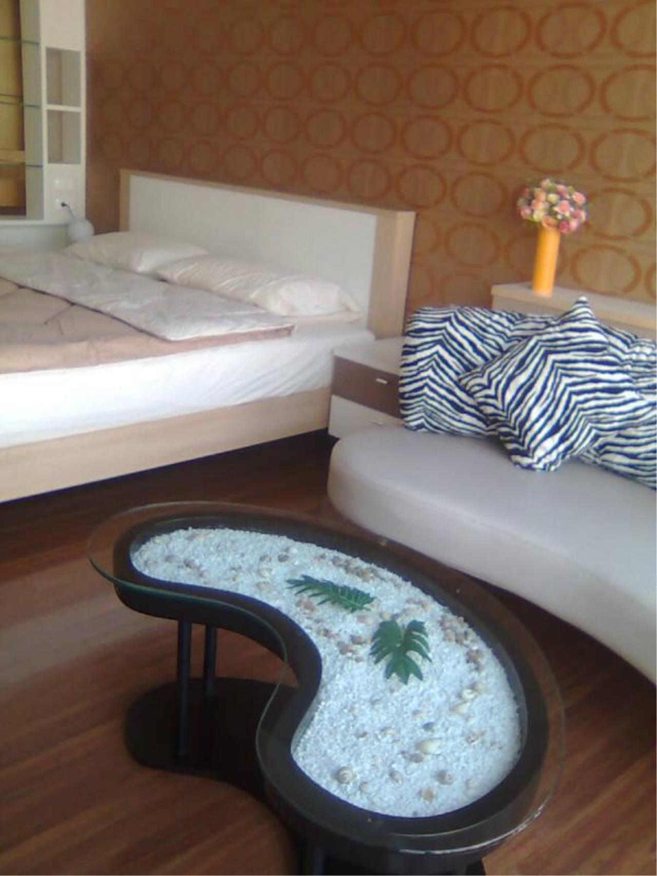 Piri Property Agency's one bedroom  For Sale The Trendy Condominium 8