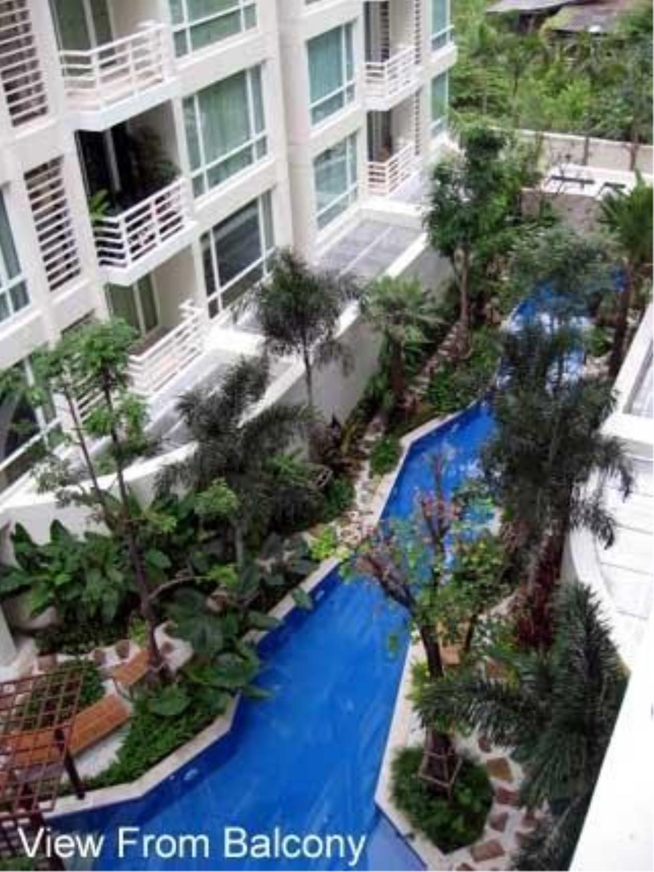 Piri Property Agency's 2 bedrooms  For Rent Baan Siri Soi 10 8