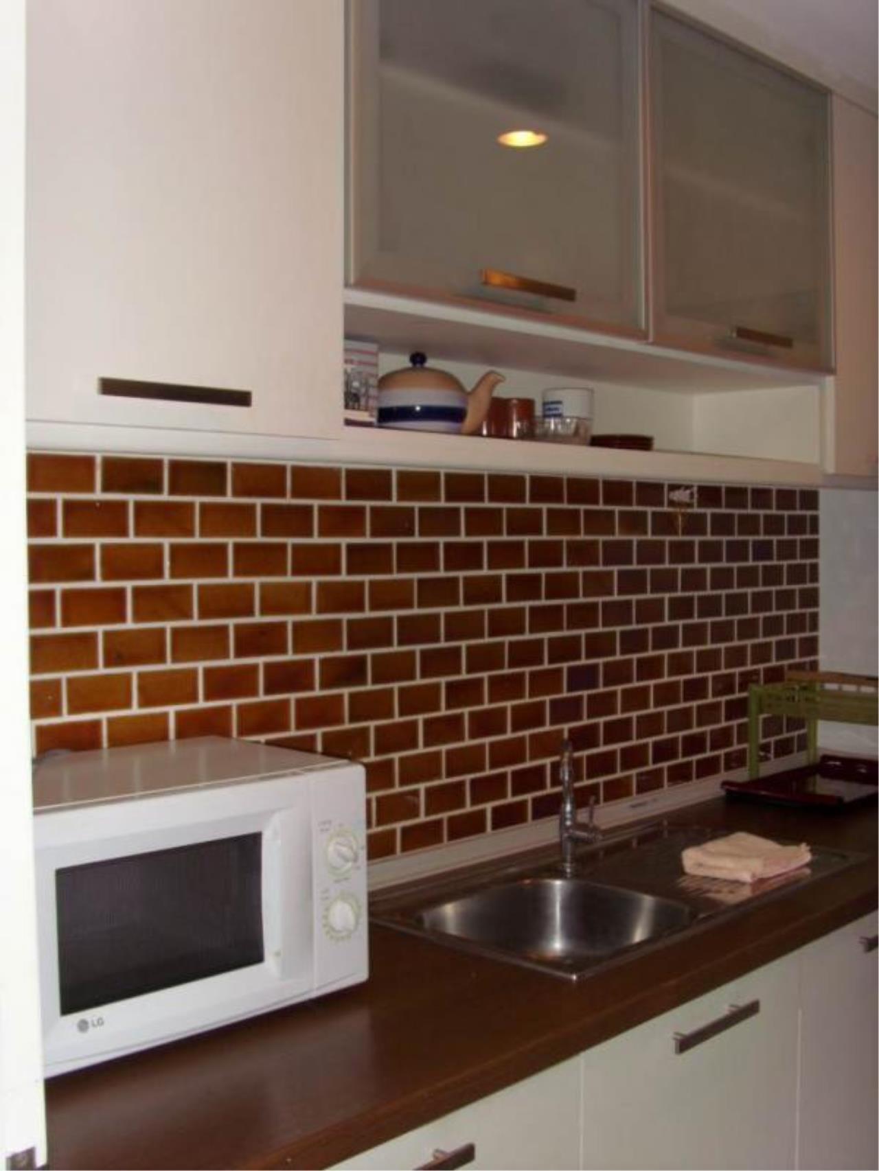 Piri Property Agency's 2 bedrooms  For Rent Baan Siri Soi 10 12