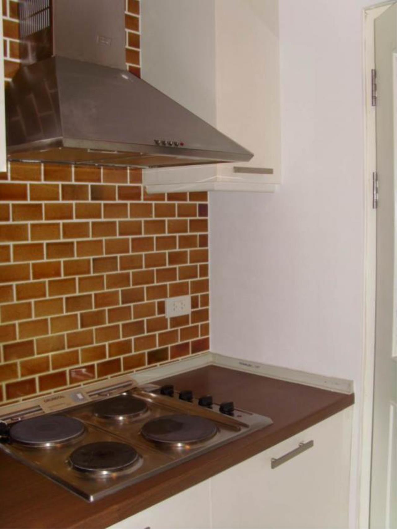 Piri Property Agency's 2 bedrooms  For Rent Baan Siri Soi 10 11
