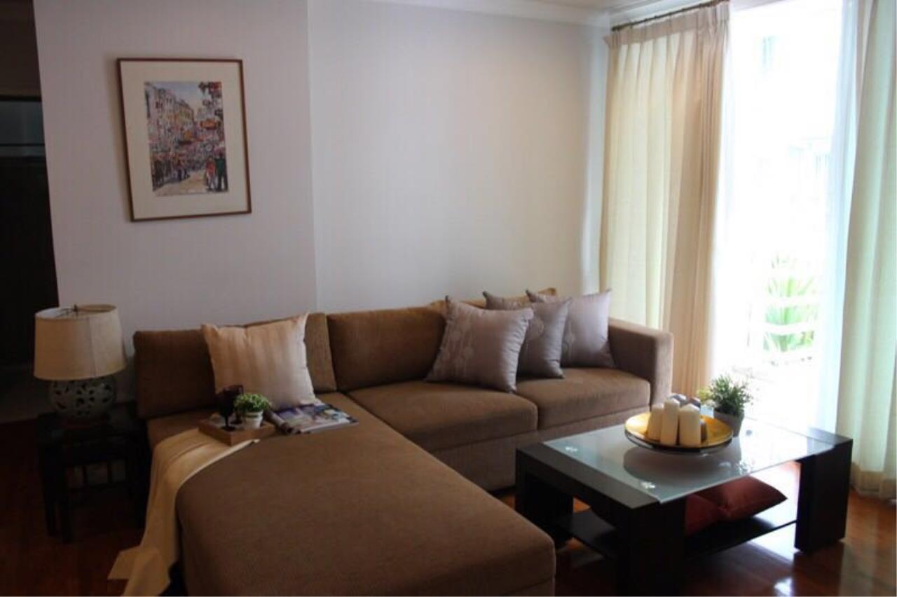 Piri Property Agency's 2 bedrooms  For Rent Baan Siri Soi 10 4