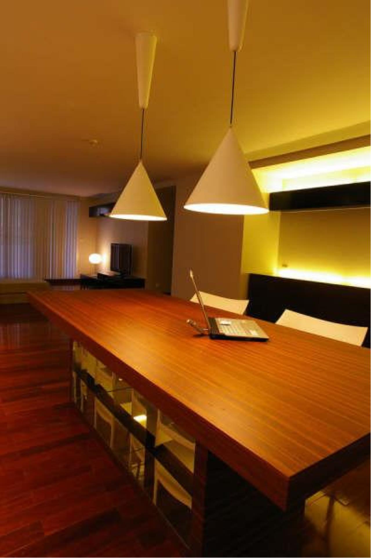 Piri Property Agency's 2 bedrooms  For Rent Urbana Sukhumvit 15 1
