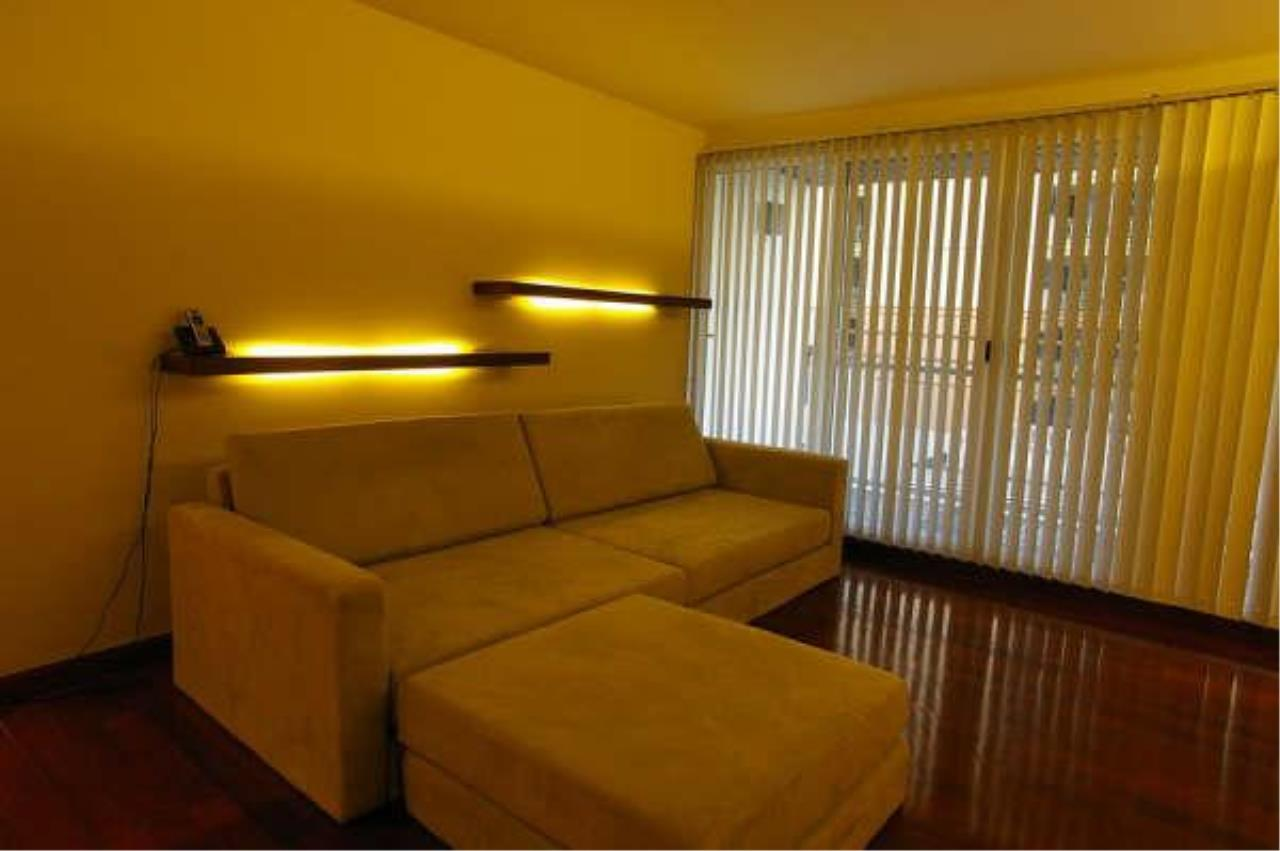 Piri Property Agency's 2 bedrooms  For Rent Urbana Sukhumvit 15 6