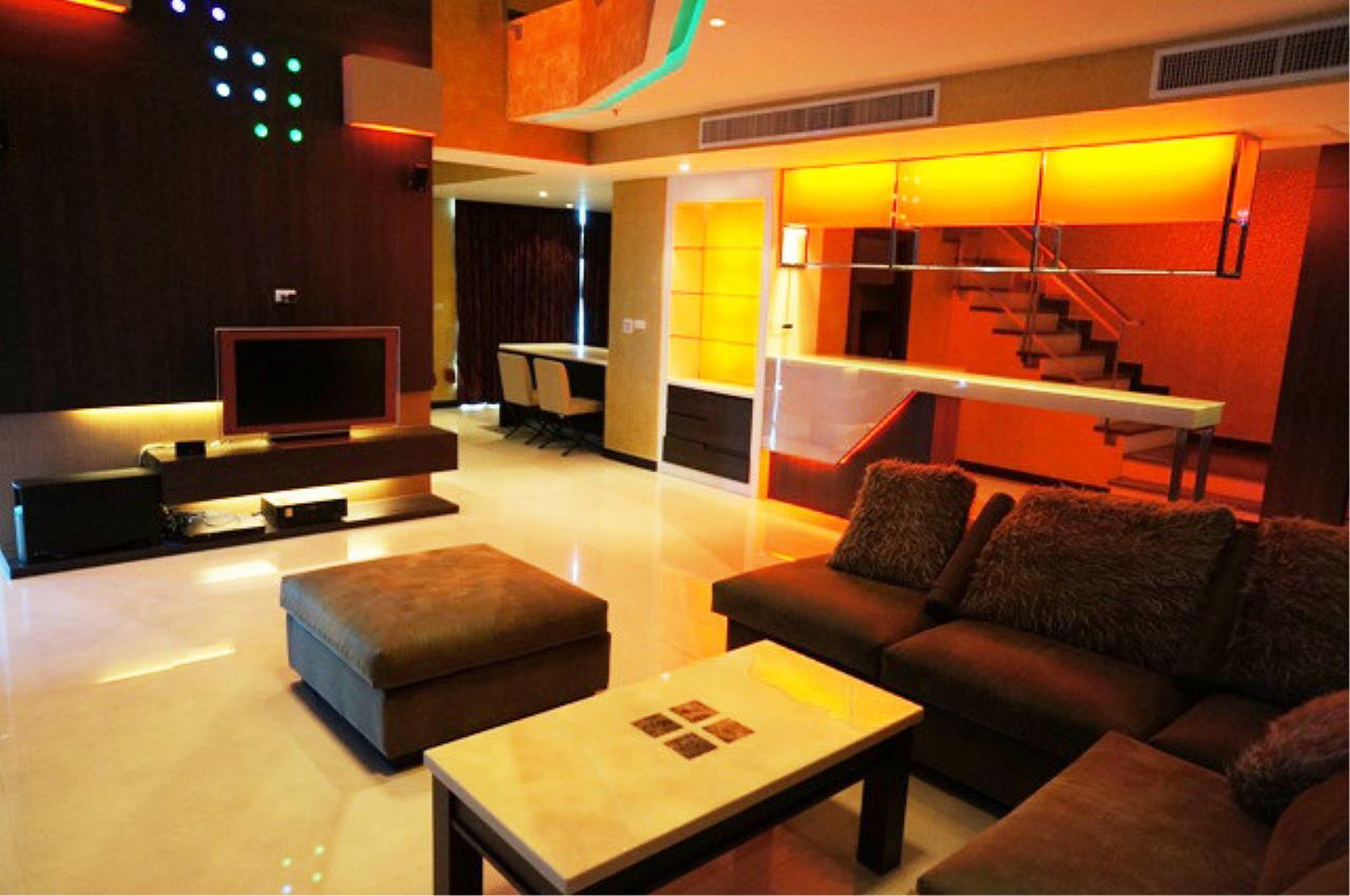 Piri Property Agency's 4 bedrooms  For Sale The Prime 11 Sukhumvit 2