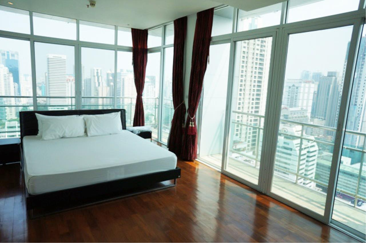 Piri Property Agency's 4 bedrooms  For Rent The Prime 11 Sukhumvit 3