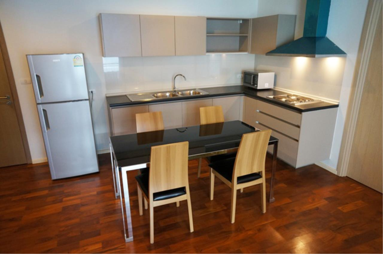 Piri Property Agency's 2 bedrooms  For Rent Siri On 8 2