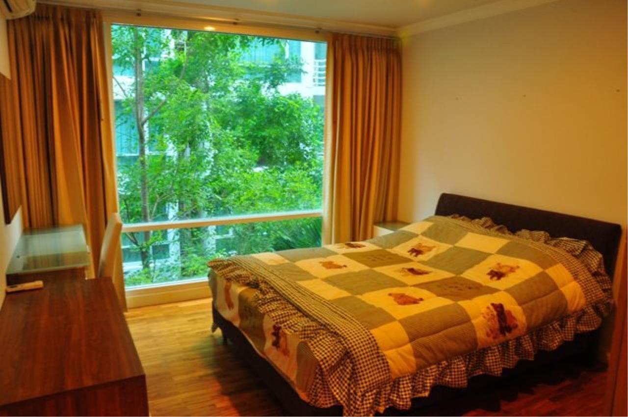 Piri Property Agency's 2 bedrooms  For Rent Baan Siri Soi 10 5