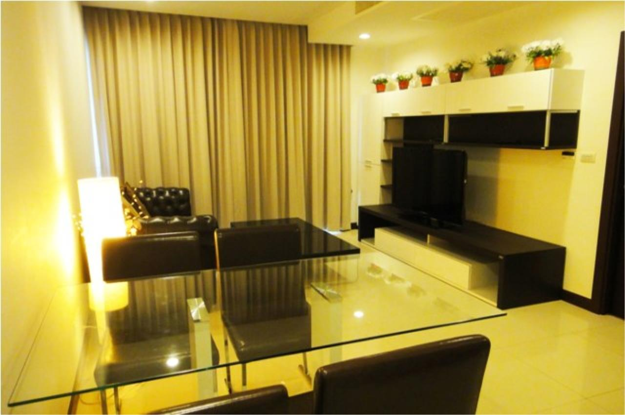 Piri Property Agency's one bedroom  For Rent The Prime 11 Sukhumvit 1