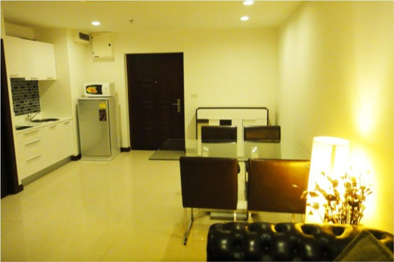 Piri Property Agency's one bedroom  For Rent The Prime 11 Sukhumvit 2