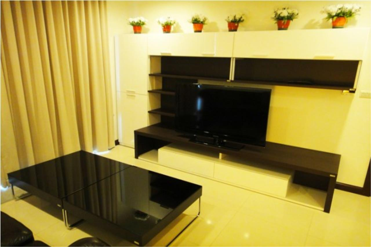 Piri Property Agency's one bedroom  For Rent The Prime 11 Sukhumvit 3