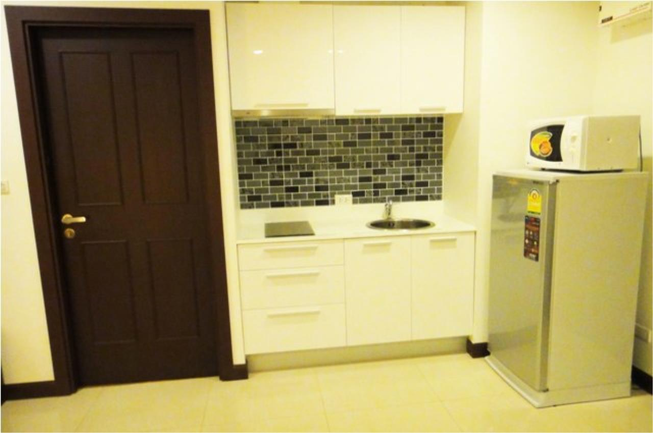 Piri Property Agency's one bedroom  For Rent The Prime 11 Sukhumvit 4