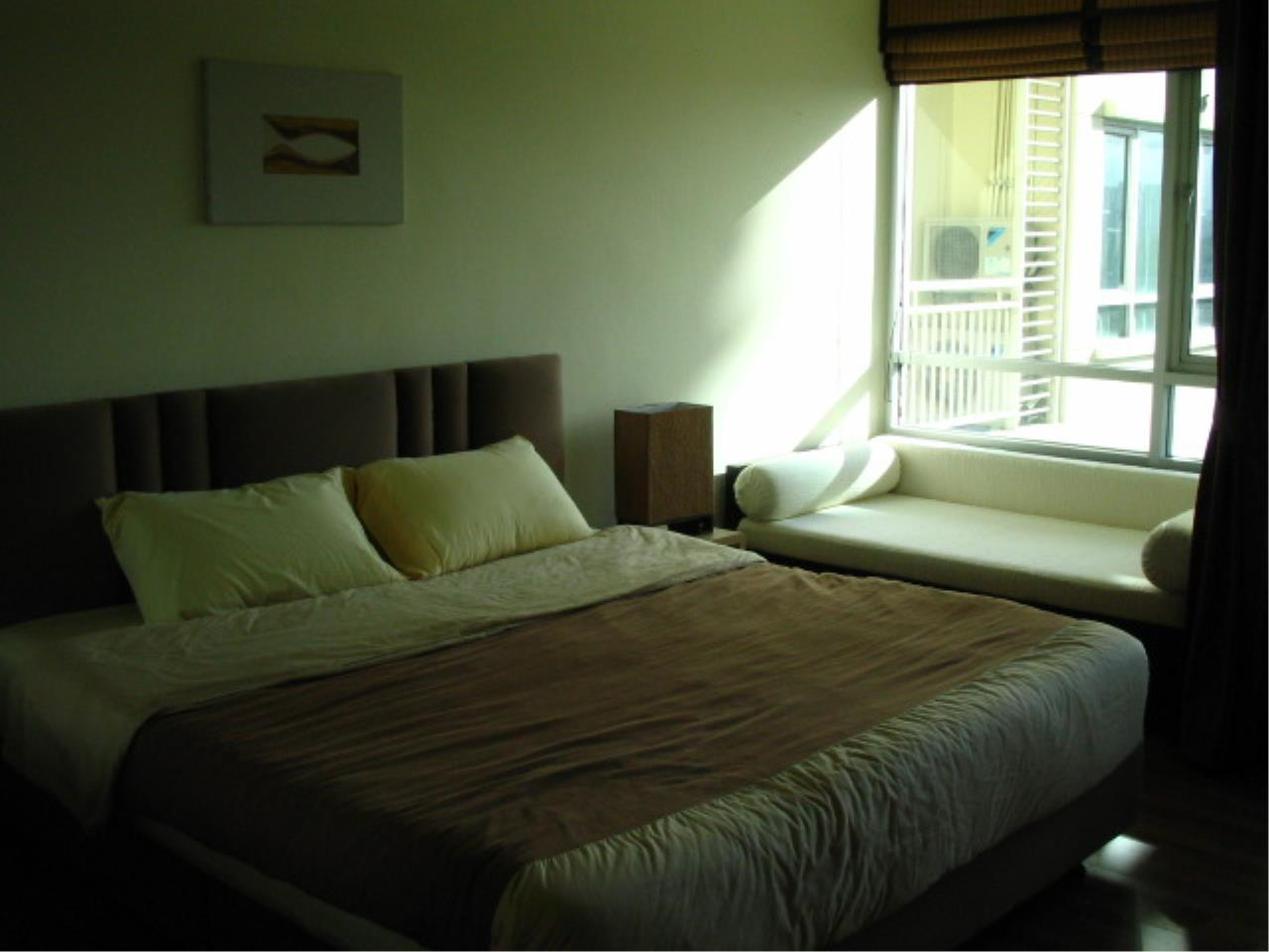 Piri Property Agency's Studio bedrooms  For Rent Sukhumvit Plus Rama 4 1