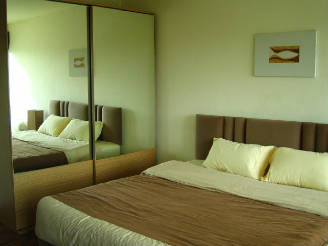 Piri Property Agency's Studio bedrooms  For Rent Sukhumvit Plus Rama 4 2