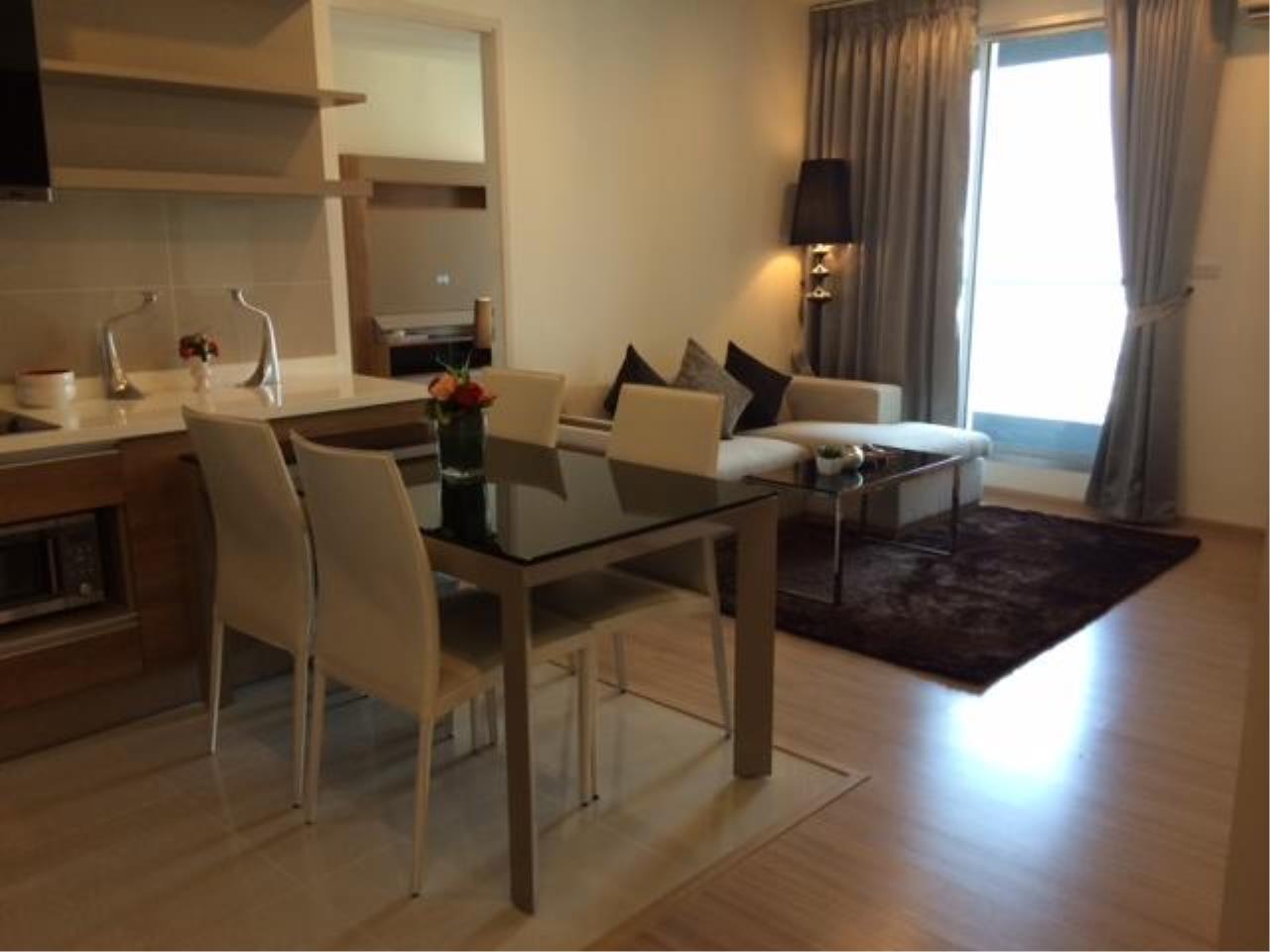 Piri Property Agency's 2 bedrooms  For Rent Rhythm Sukhumvit 50 10