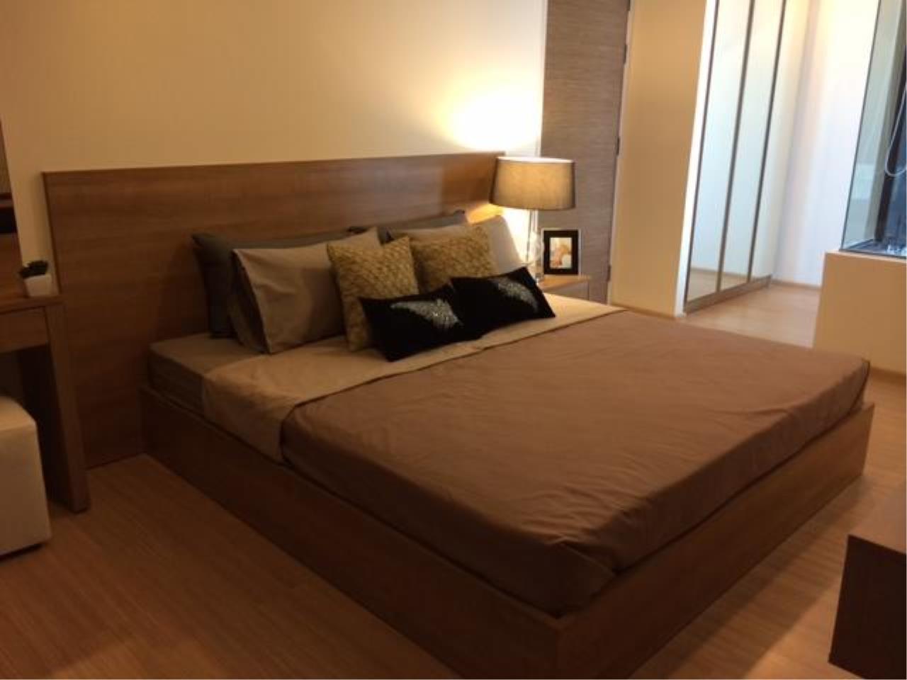 Piri Property Agency's 2 bedrooms  For Rent Rhythm Sukhumvit 50 2