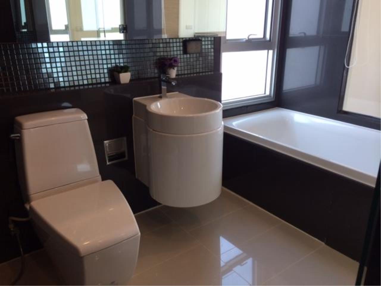 Piri Property Agency's 2 bedrooms  For Rent Rhythm Sukhumvit 50 4