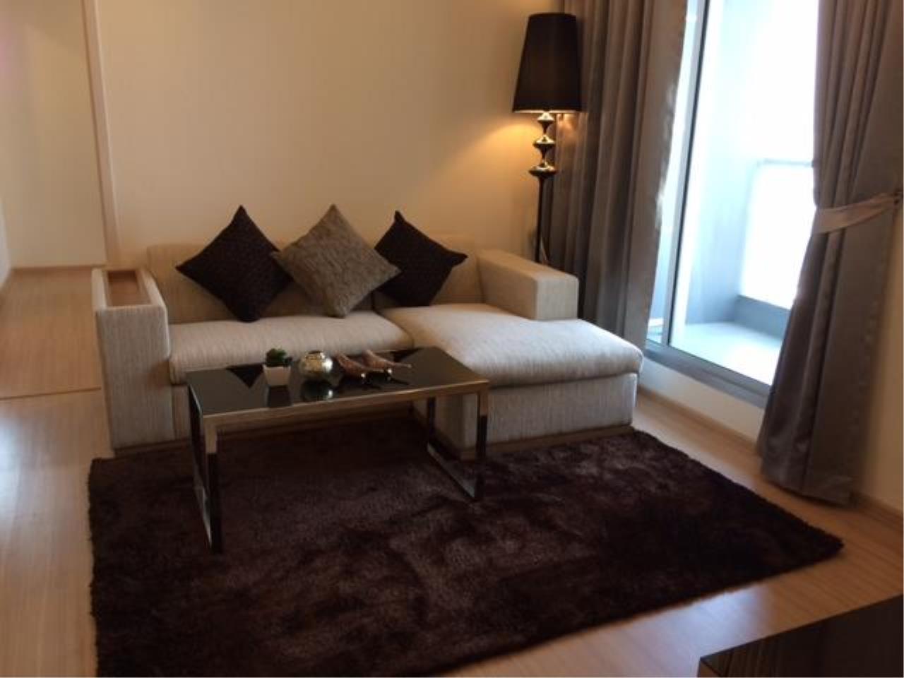 Piri Property Agency's 2 bedrooms  For Rent Rhythm Sukhumvit 50 7