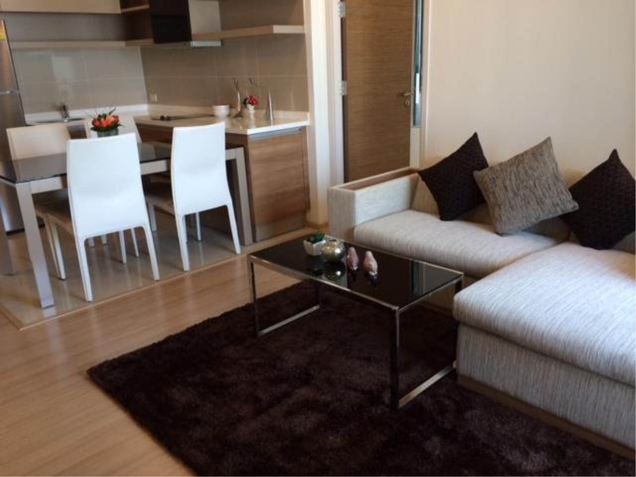Piri Property Agency's 2 bedrooms  For Rent Rhythm Sukhumvit 50 9