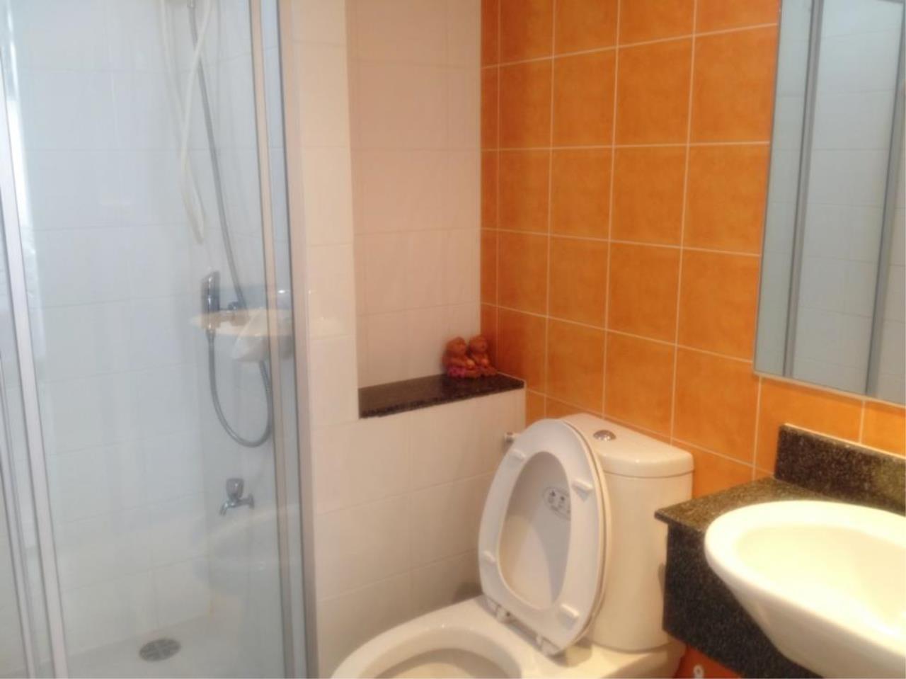 Piri Property Agency's one bedroom  For Rent The Link Sukhumvit 50 6
