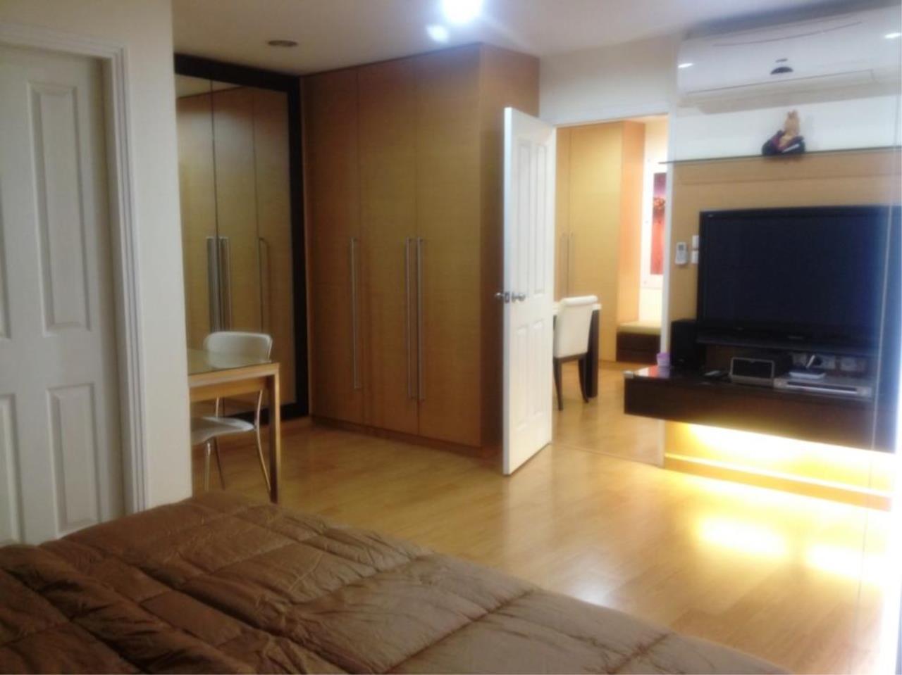 Piri Property Agency's one bedroom  For Rent The Link Sukhumvit 50 7