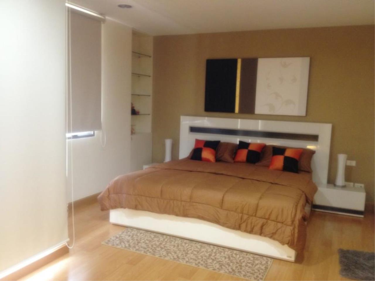 Piri Property Agency's one bedroom  For Rent The Link Sukhumvit 50 4