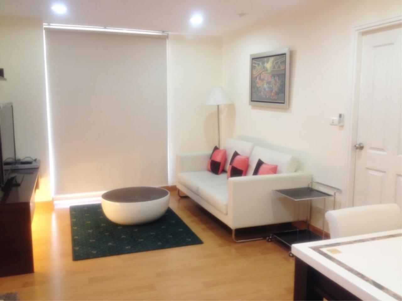 Piri Property Agency's one bedroom  For Rent The Link Sukhumvit 50 1