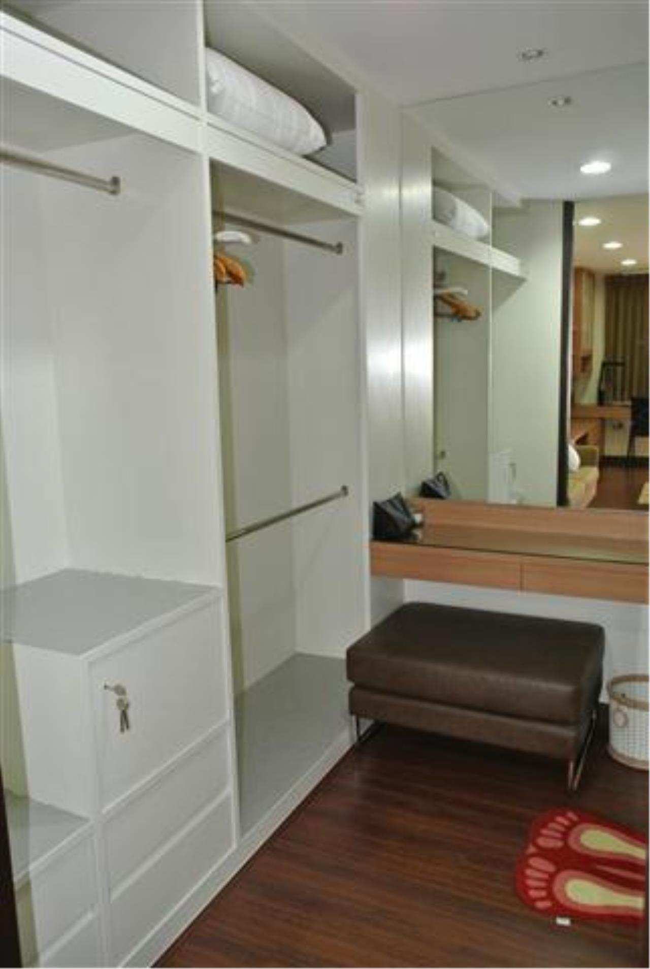 Piri Property Agency's 2 bedrooms  For Rent The Link Sukhumvit 50 9