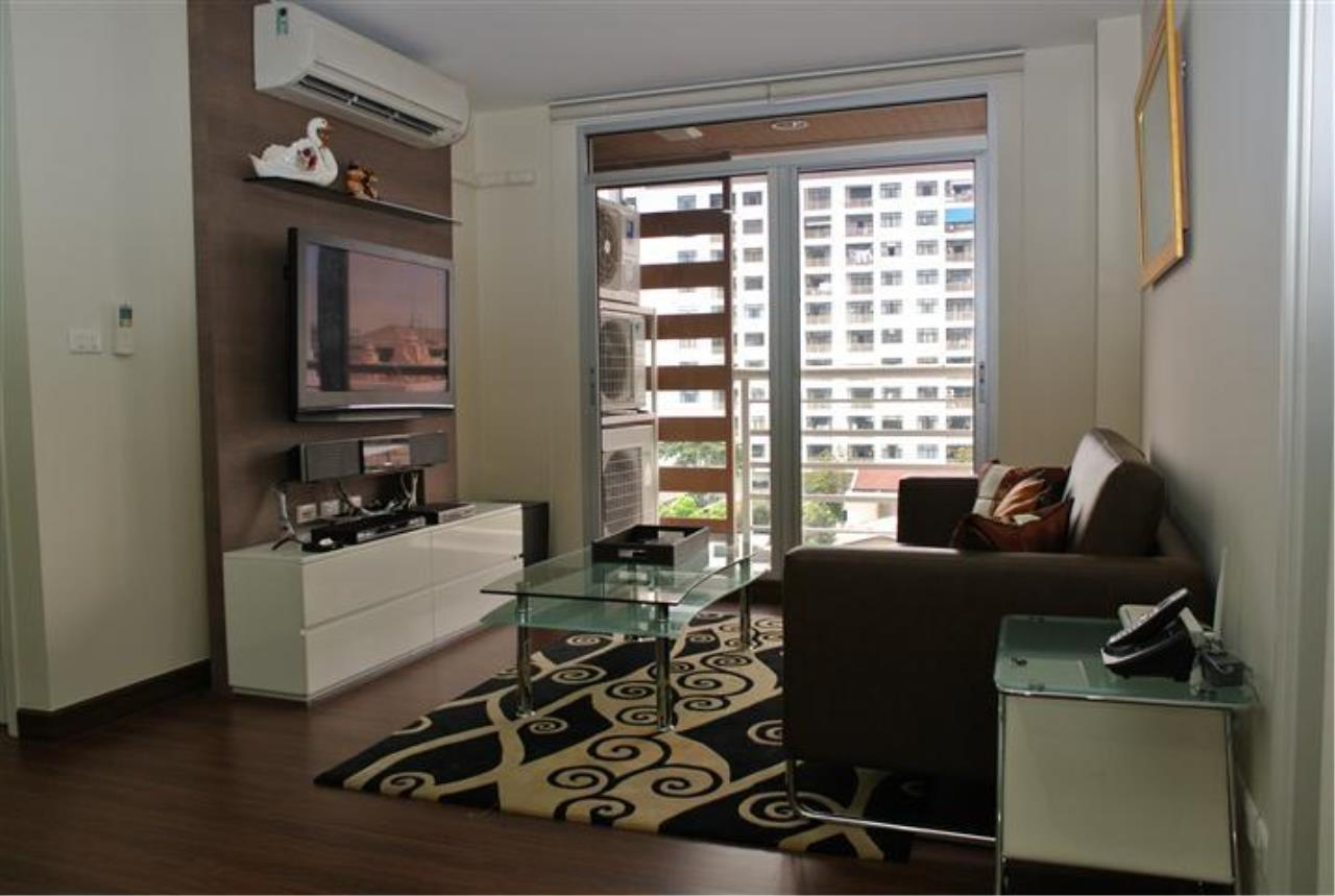 Piri Property Agency's 2 bedrooms  For Rent The Link Sukhumvit 50 5