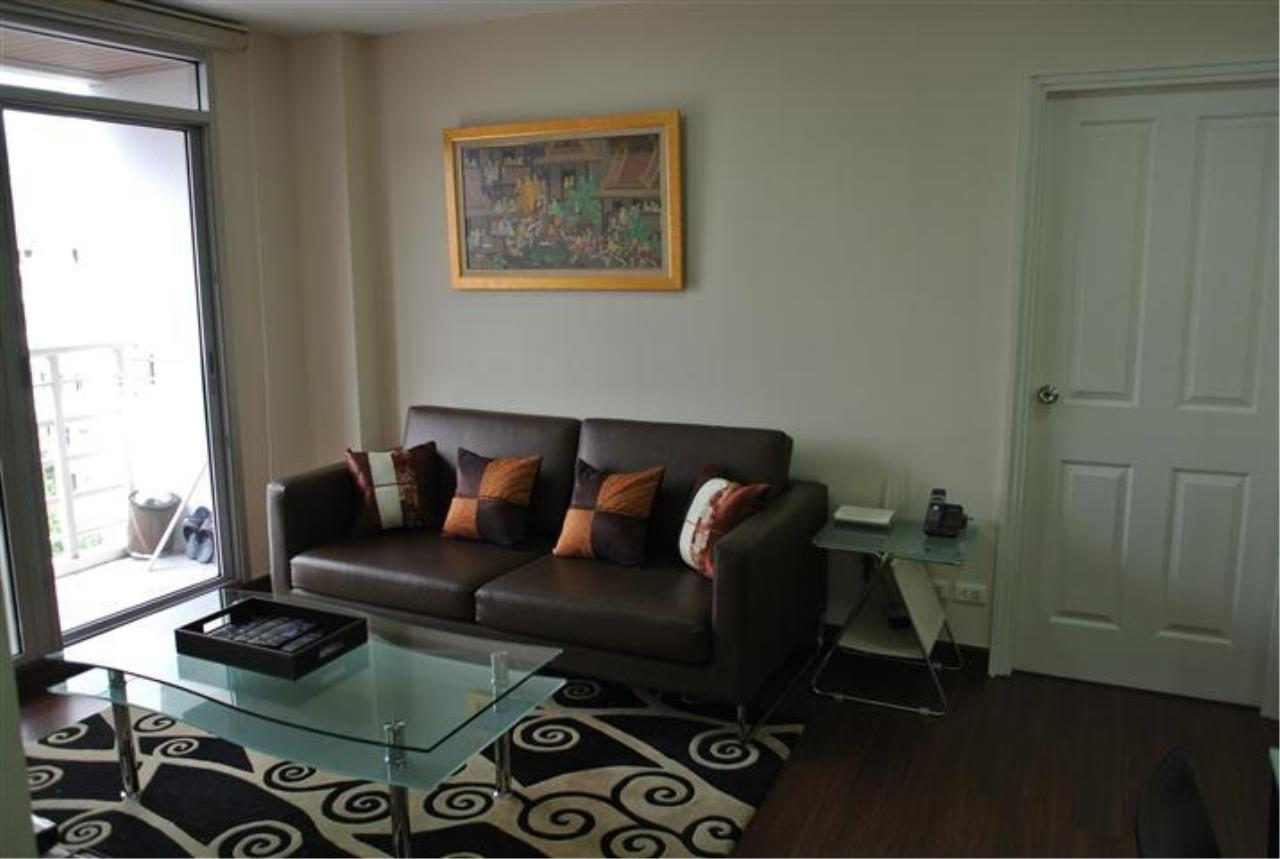 Piri Property Agency's 2 bedrooms  For Rent The Link Sukhumvit 50 4