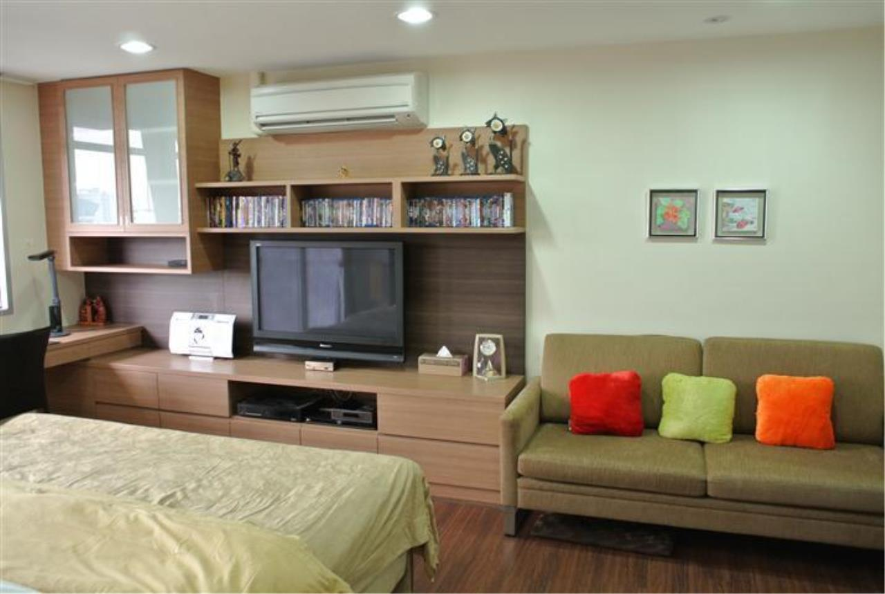 Piri Property Agency's 2 bedrooms  For Rent The Link Sukhumvit 50 2