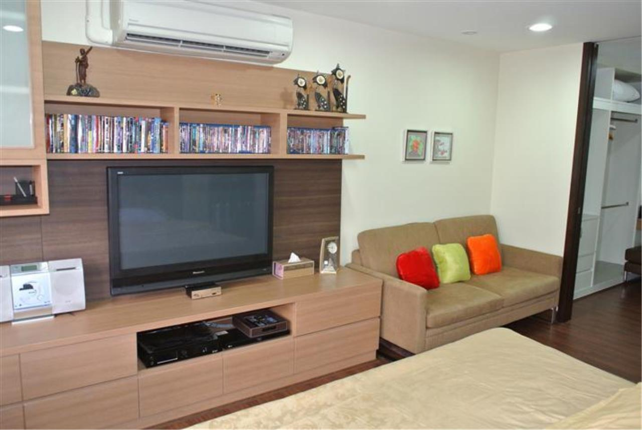 Piri Property Agency's 2 bedrooms  For Rent The Link Sukhumvit 50 1
