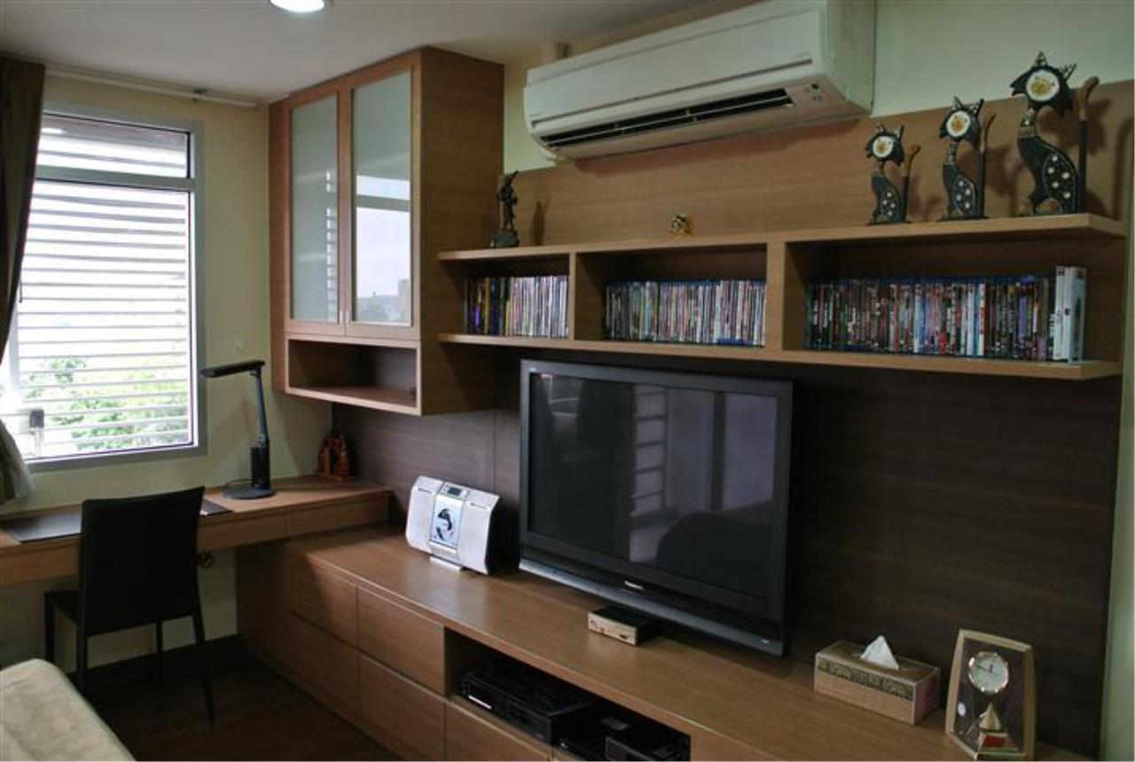 Piri Property Agency's 2 bedrooms  For Rent The Link Sukhumvit 50 15