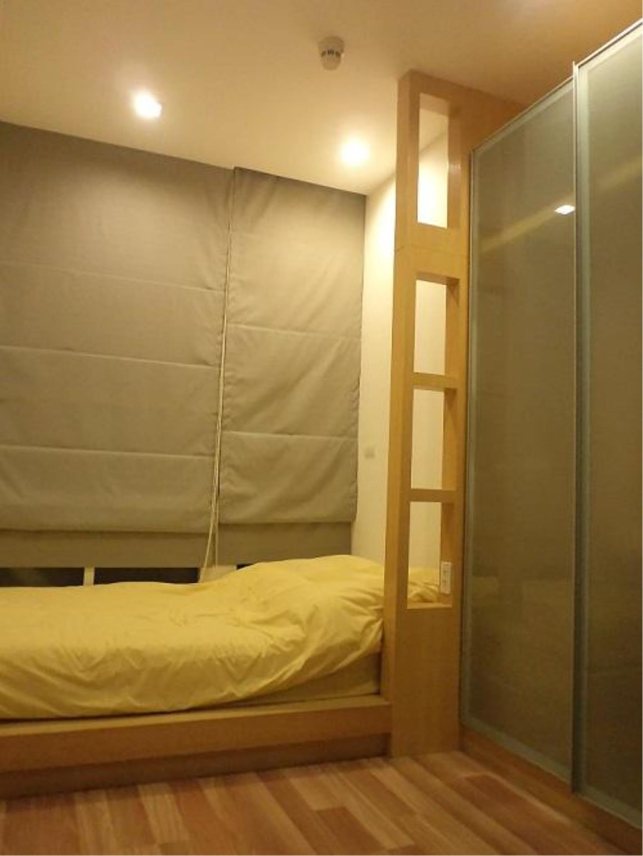 Piri Property Agency's 2 bedrooms  For Rent IDEO Verve Sukhumvit 1