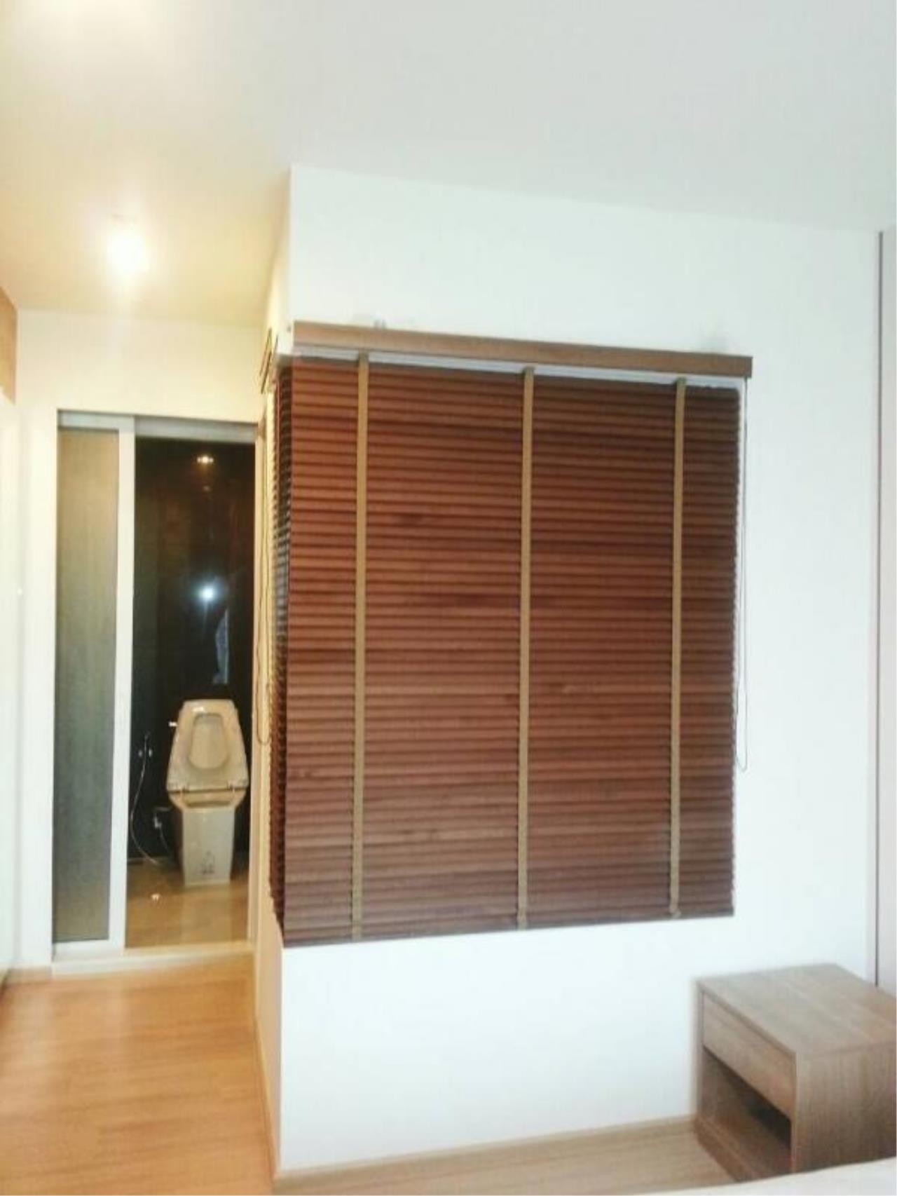 Piri Property Agency's one bedroom  For Rent Rhythm Sukhumvit 50 2