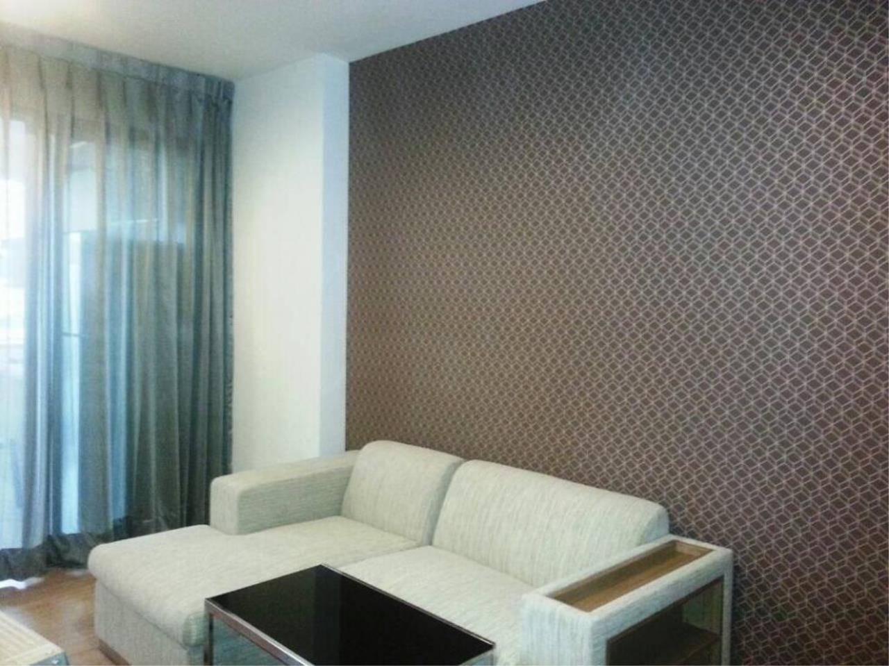 Piri Property Agency's one bedroom  For Rent Rhythm Sukhumvit 50 4