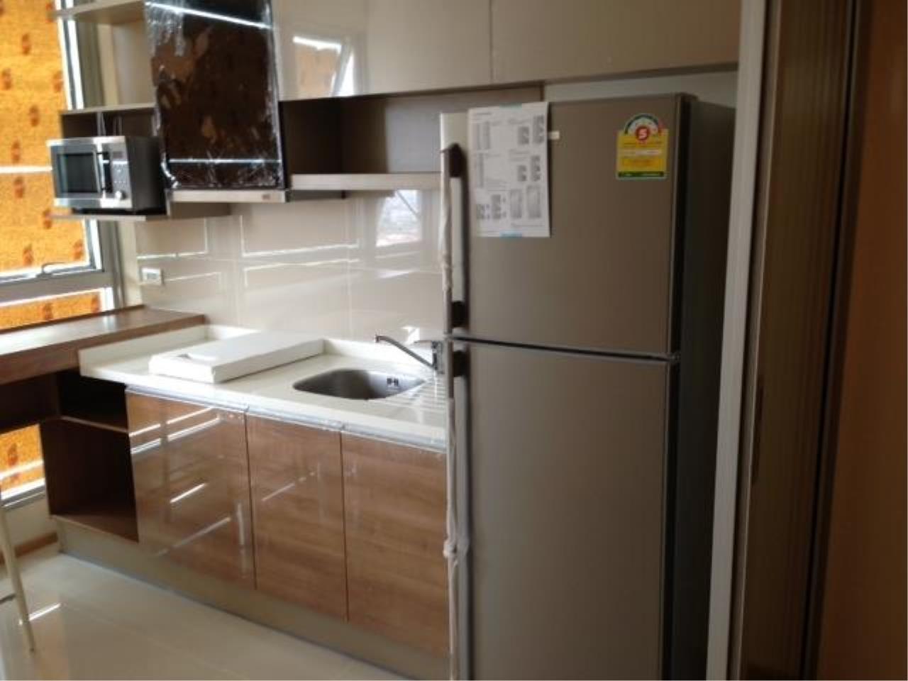 Piri Property Agency's one bedroom  For Rent Rhythm Sukhumvit 50 7
