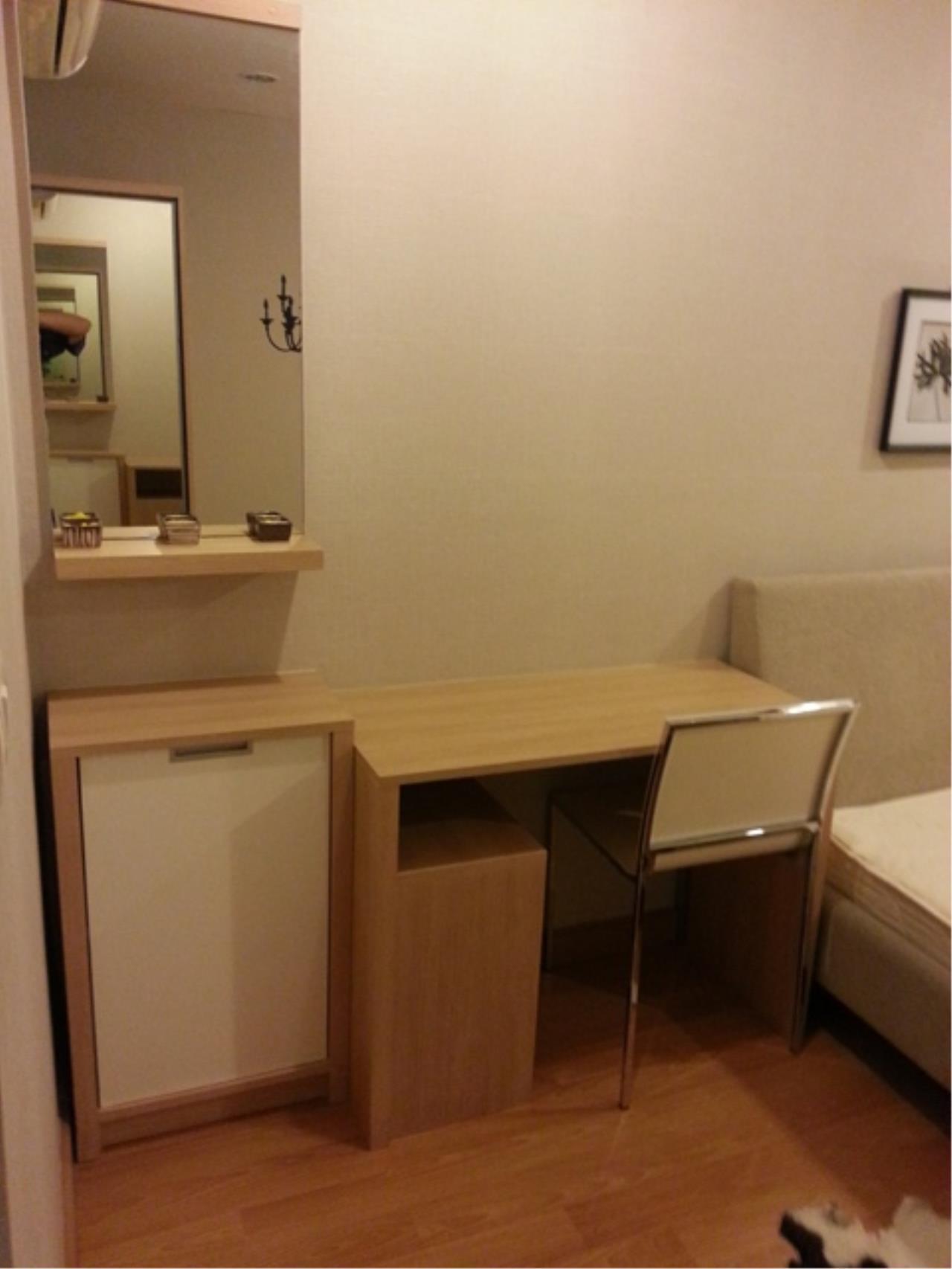 Piri Property Agency's one bedroom  For Rent The Link Sukhumvit 50 5
