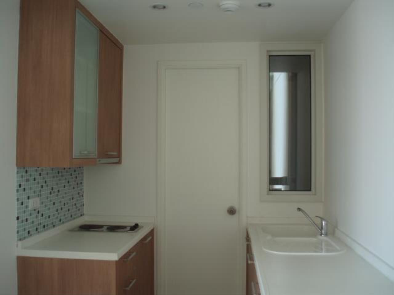 Piri Property Agency's one bedroom  For Rent Manhattan Chidlom 4