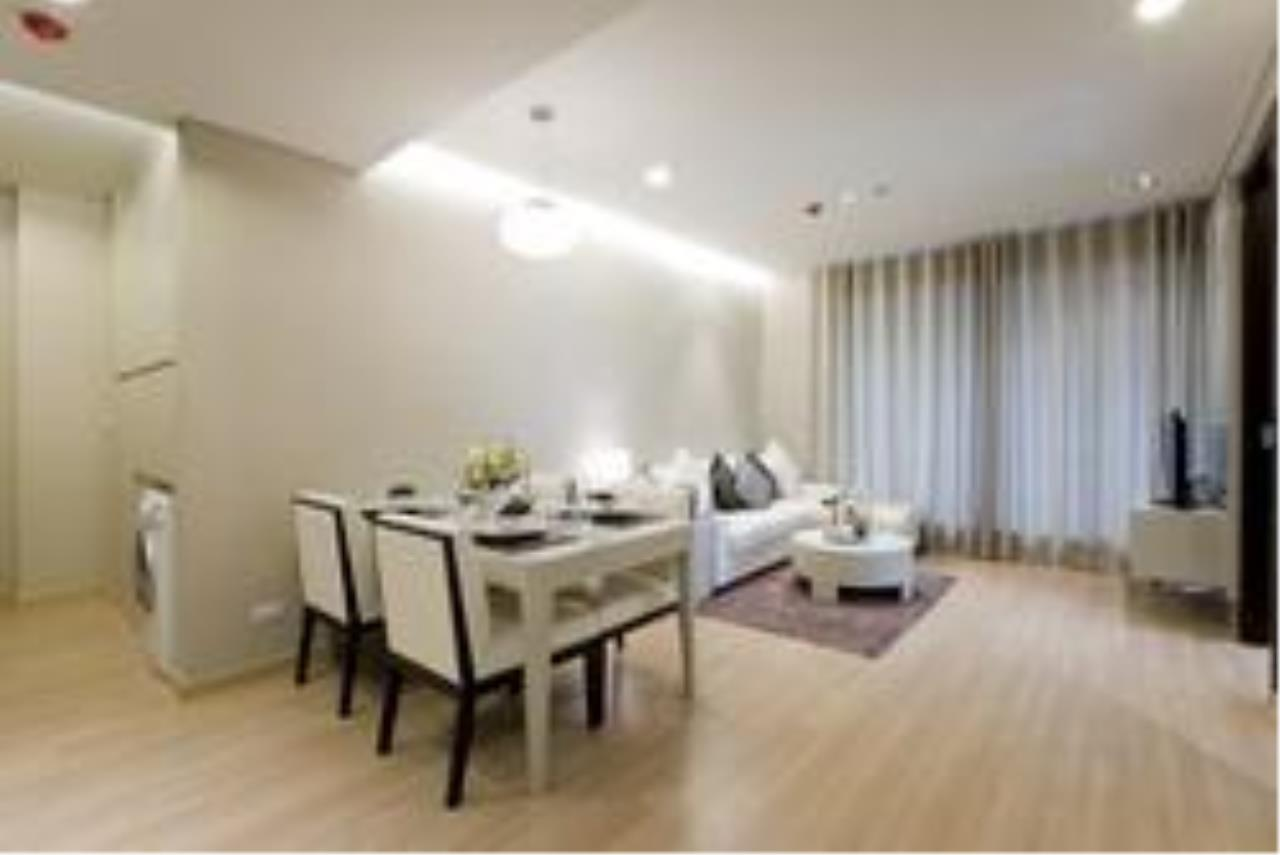 Piri Property Agency's 2 bedrooms  For Rent The Address Phayathai 2
