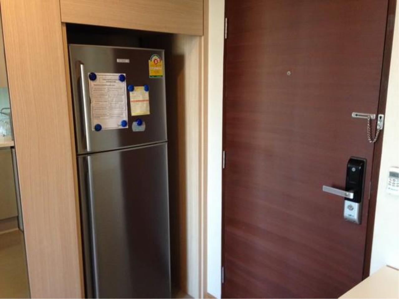 Piri Property Agency's one bedroom  For Rent The Address Asoke 4