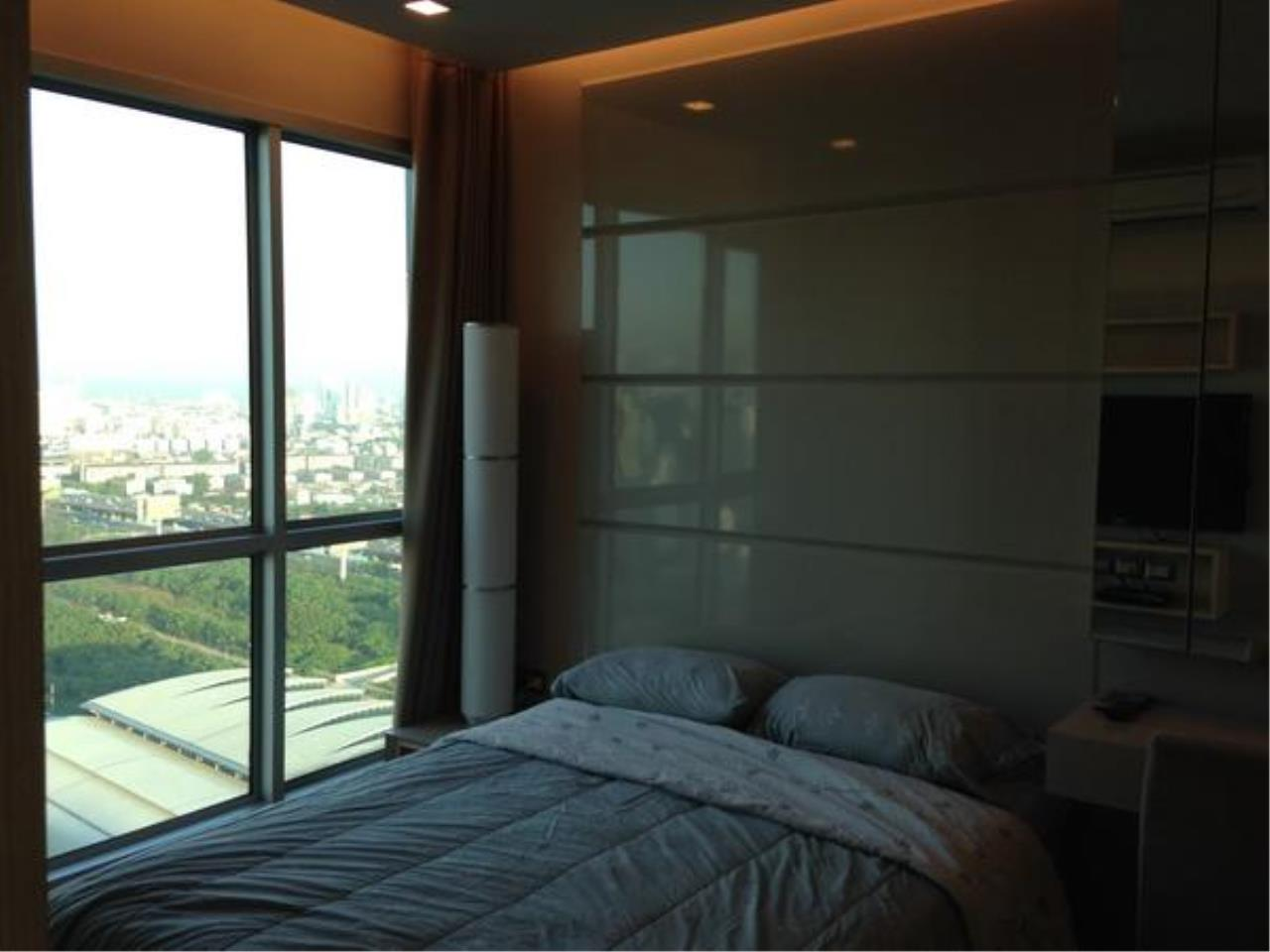Piri Property Agency's one bedroom  For Rent The Address Asoke 8