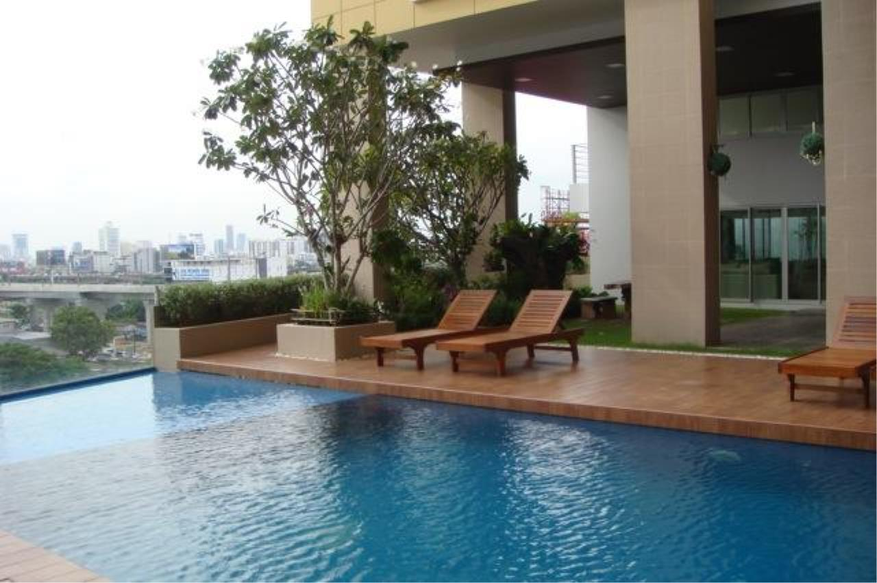 Piri Property Agency's one bedroom  For Sale My Resort Bangkok 7