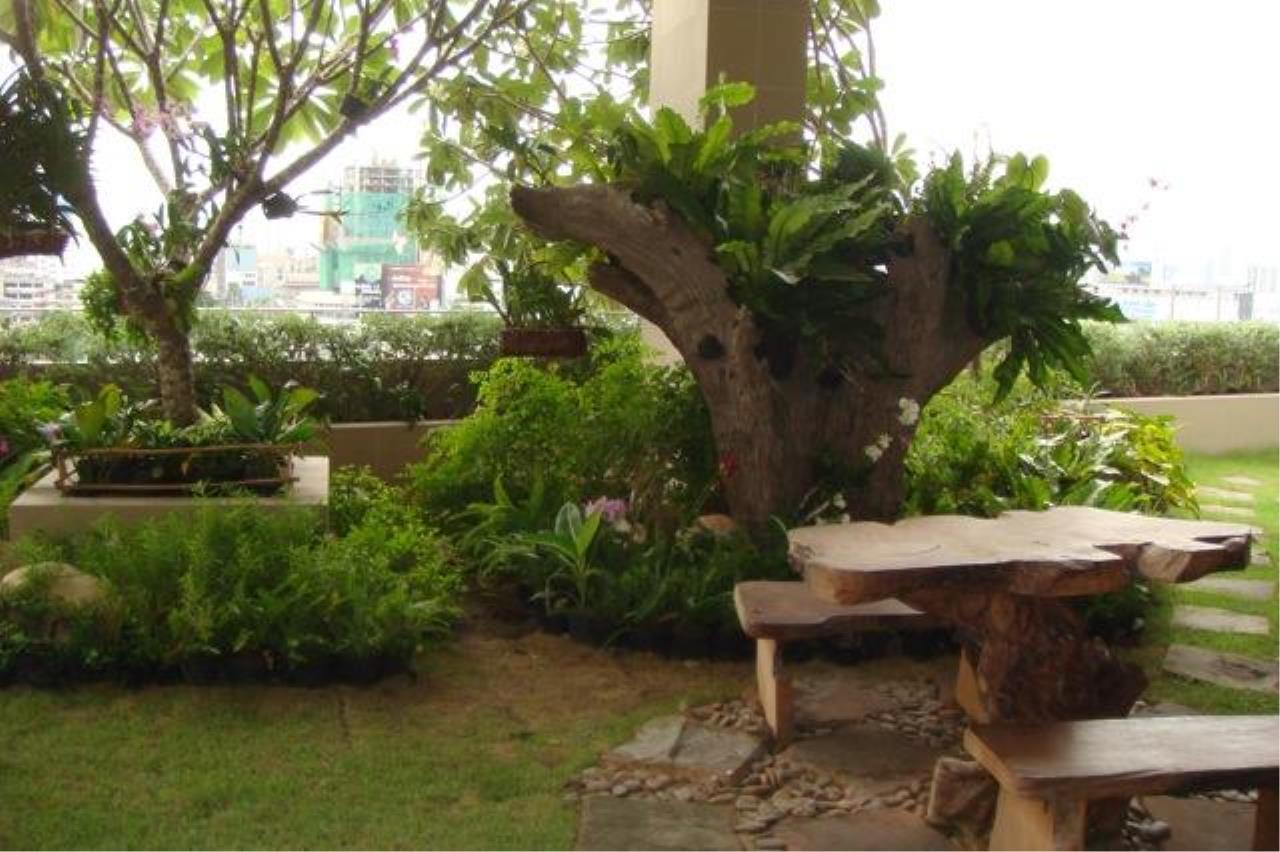Piri Property Agency's one bedroom  For Sale My Resort Bangkok 9