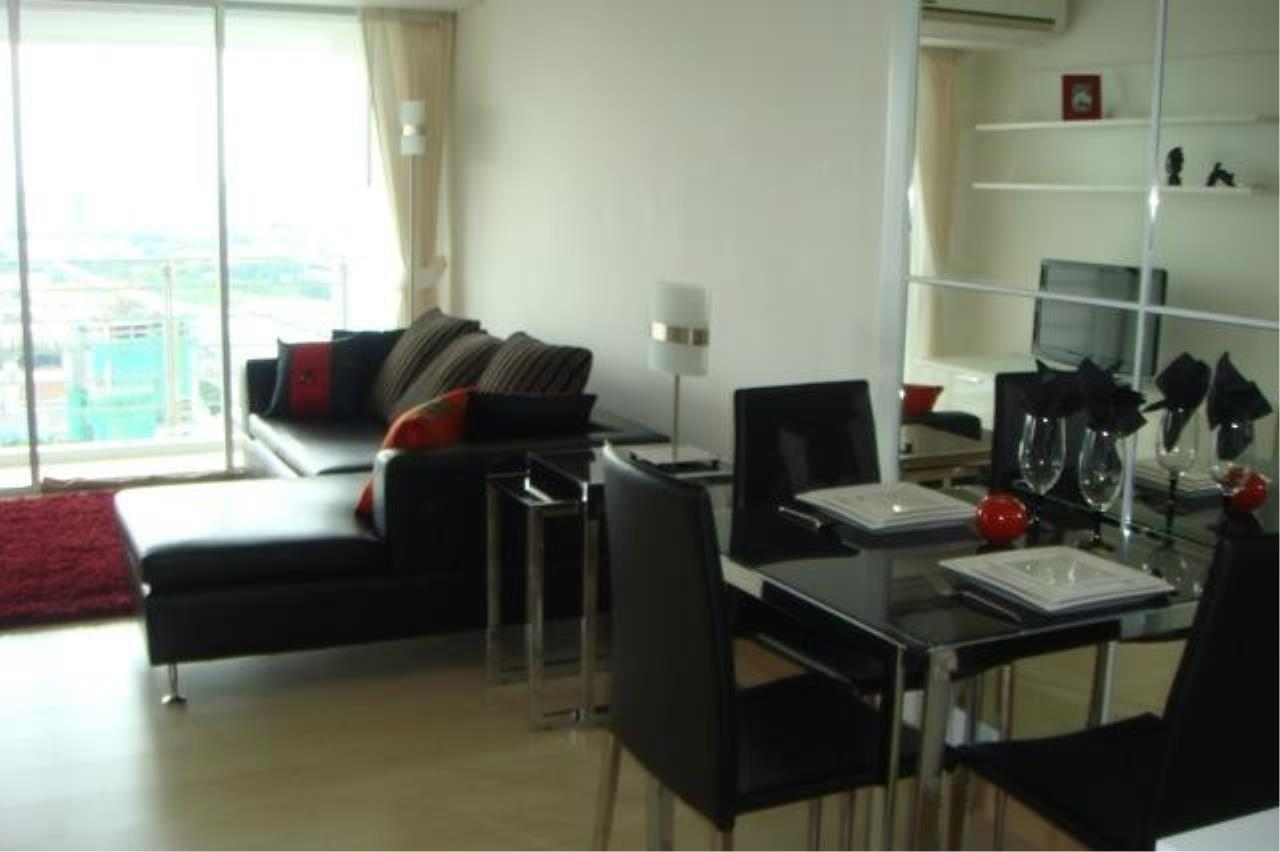 Piri Property Agency's one bedroom  For Sale My Resort Bangkok 2