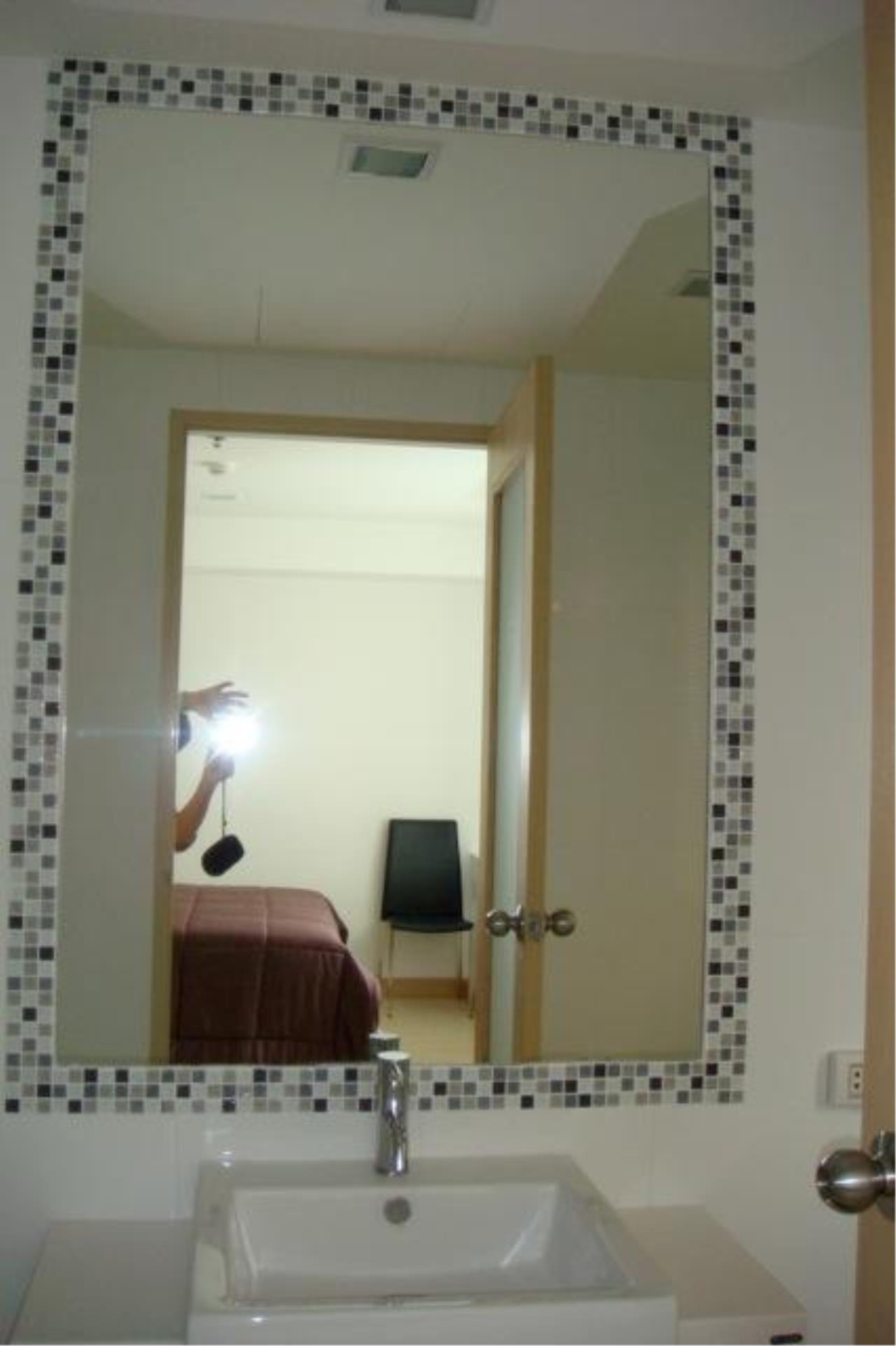 Piri Property Agency's one bedroom  For Sale My Resort Bangkok 5