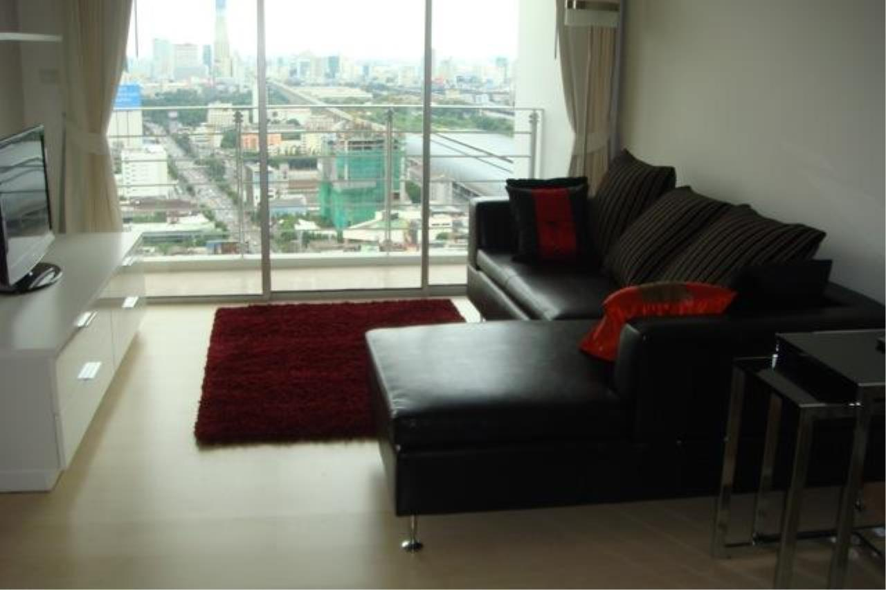 Piri Property Agency's one bedroom  For Sale My Resort Bangkok 4